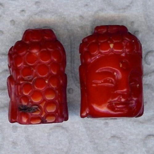 Buddha Kopf-0