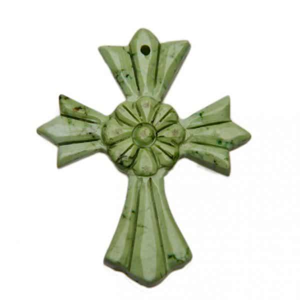 HONG BOCK-Magensit Kreuz grün-0