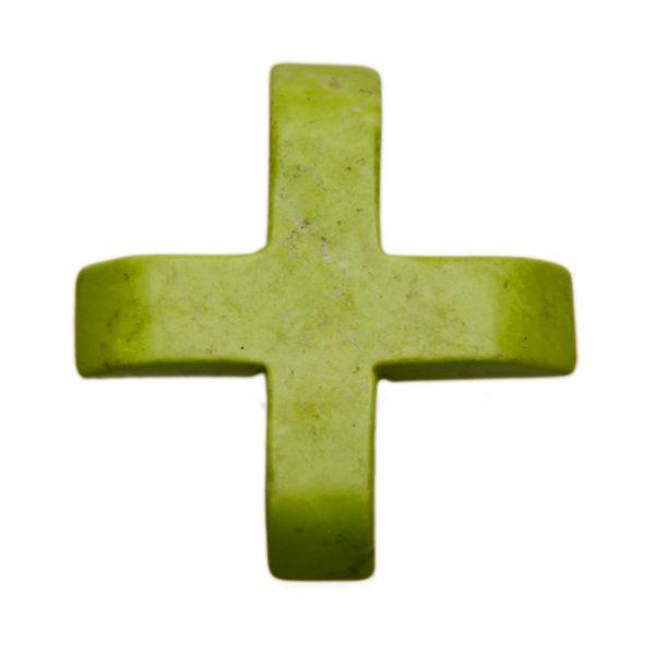 HONG BOCK-Magnesit Kreuz-0